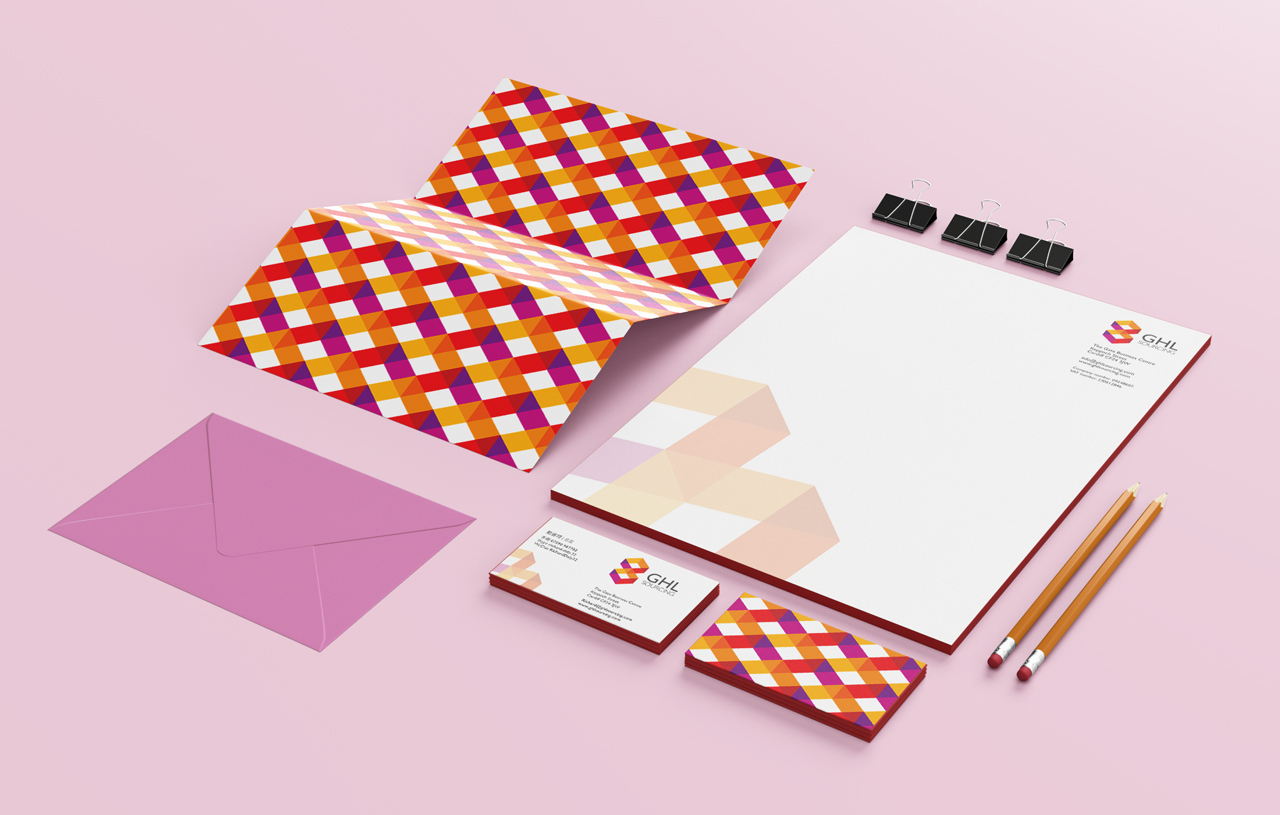 GHL sourcing stationary
