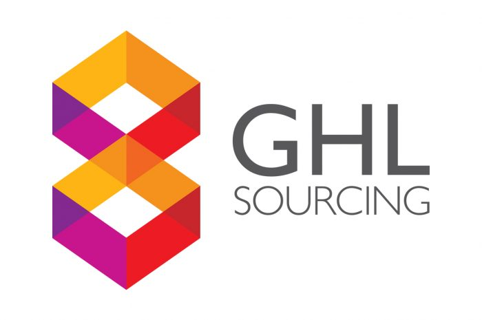 GHL sourcing logo