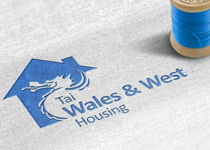 Wales and West Housing branded workwear