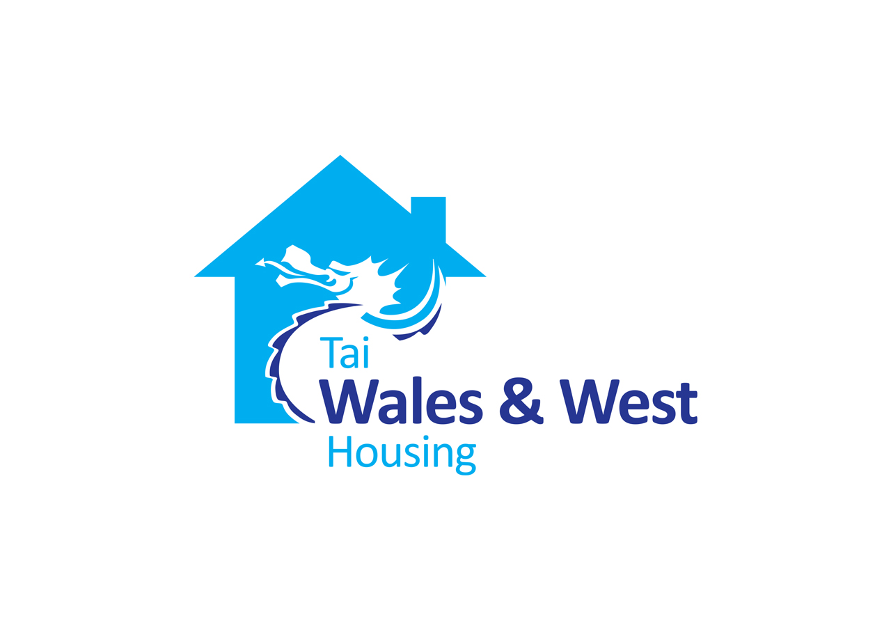 Wales and West Housing Logo