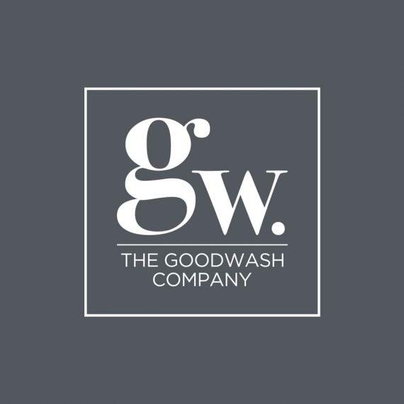 goodwash logo