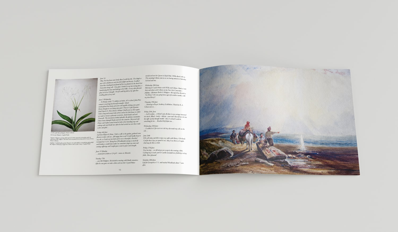 Margaret sandbach book