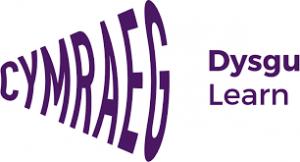 learn welsh logo