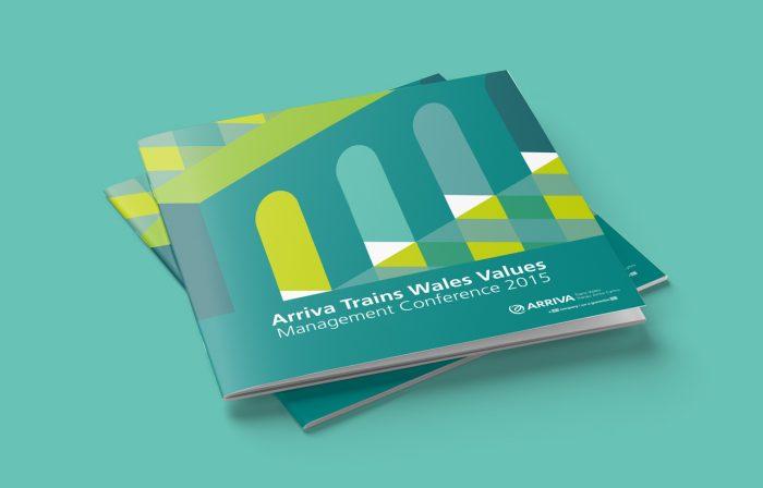 ATW make the pledge booklet internal communications