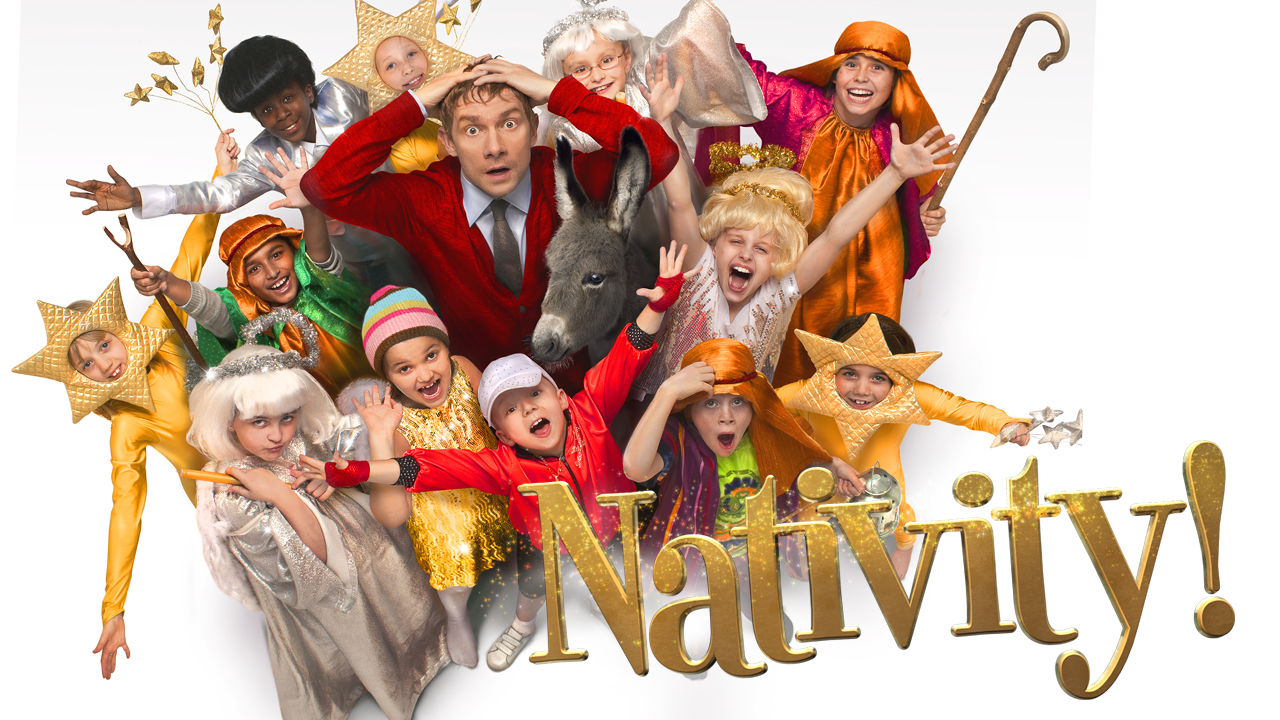 nativity film poster